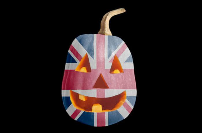 25 английских идиом о Хэллоуине