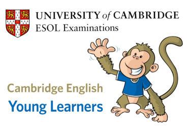 Кембриджские экзамены для детей и подростков