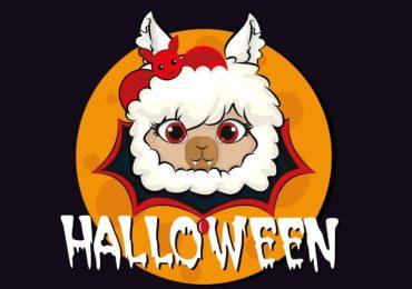 Занятие с носителем языка Halloween, привет